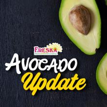 Freska Produce International's Gary Clevenger Discusses California and Mexico Avocados