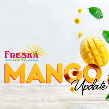 Freska Hits the Scene with Summer Mangos