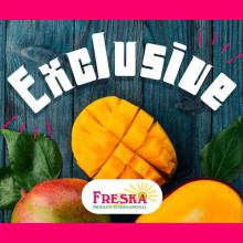 Freska Produce International's Tom Hall Provides an Exclusive Look Into The Mango Market