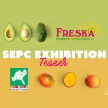 Freska Produce International's Gary Clevenger Teases SEPC Exhibition