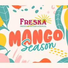 Freska Produce International's Gary Clevenger Provides a Rundown of the Spring Mango Season and Retail Opportunities